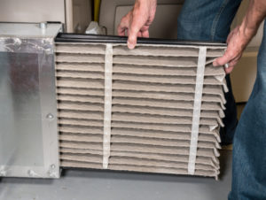 When To Change Air Filter >> Four Key Reasons To Change Your Hvac Air Filter Regularly Frank