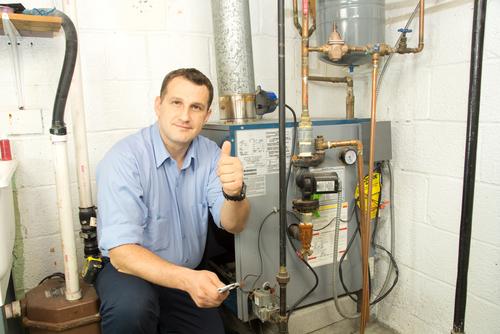 heater repair south shore